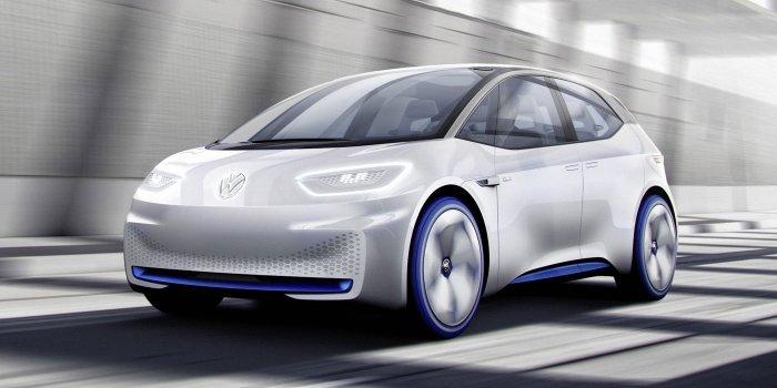 大众:全新电动车比特拉斯Model3售价更亲民