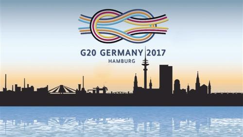 环球智库:G20汉堡峰会外媒视角之观察