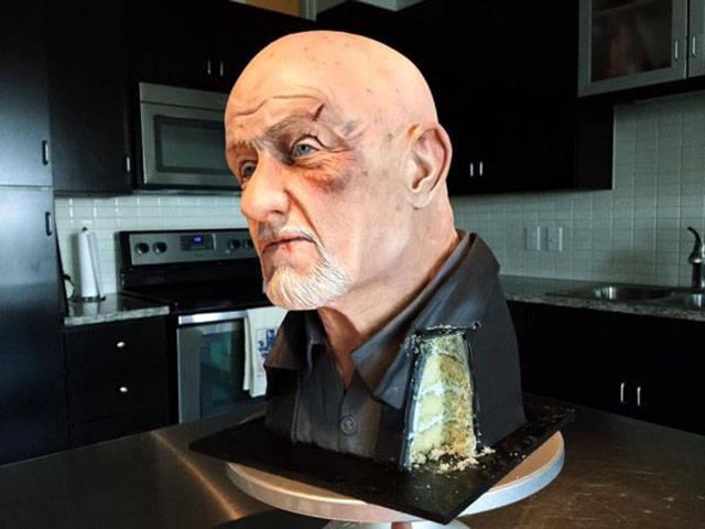 这样的蛋糕你敢吃吗?