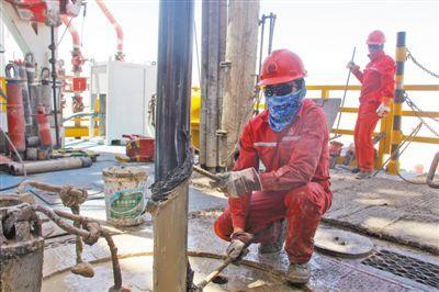 中国油企打破欧美公司垄断 成科威特最大钻井承包商