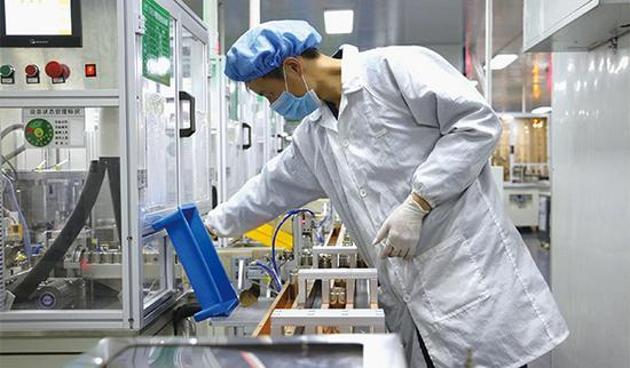 电池行业格局裂变:沃特玛联盟千家企业叫板比亚迪