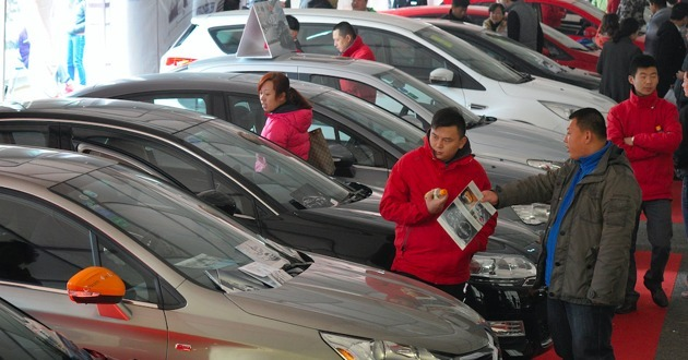 京城车市依旧砸价竞争 外埠购车人数增加有限