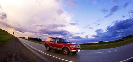 乘用车交出13年来最差中考成绩单 SUV马太效应凸显