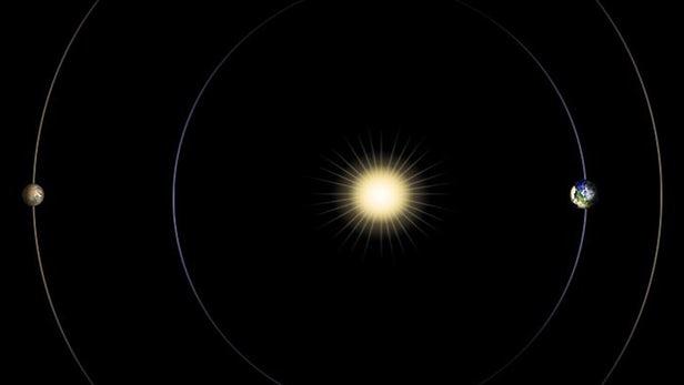"""航天机构为下周火星探测器与地球""""失联""""做好准备"""