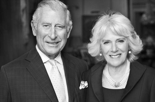 英国查尔斯王子爱妻卡米拉迎七十大寿 至今仍未获册封