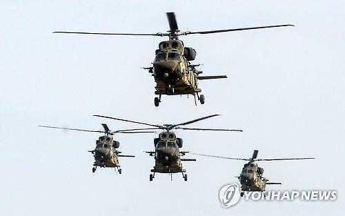 国产直升机雨天竟漏水!韩国反腐拿军品采购开刀