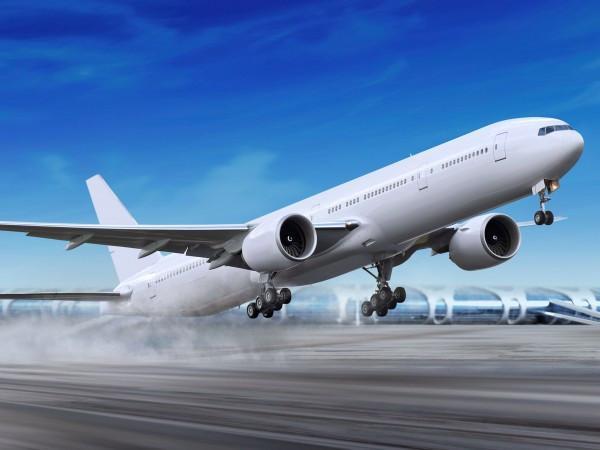 研究显示:全球变暖将增加飞机起飞难度