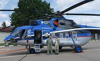 俄罗斯最强直升机工厂内部什么样