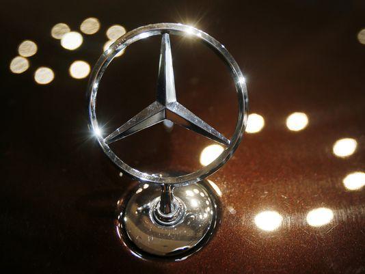 戴姆勒欧洲自愿召回300万柴油车 耗资2.54亿欧元