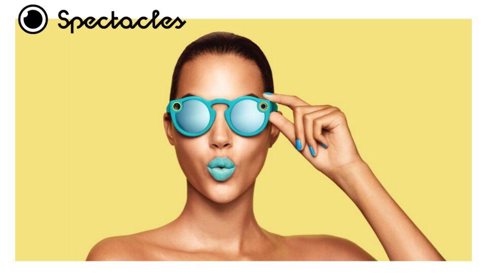 社交智能眼镜也能成为火爆的产品?你买单吗?