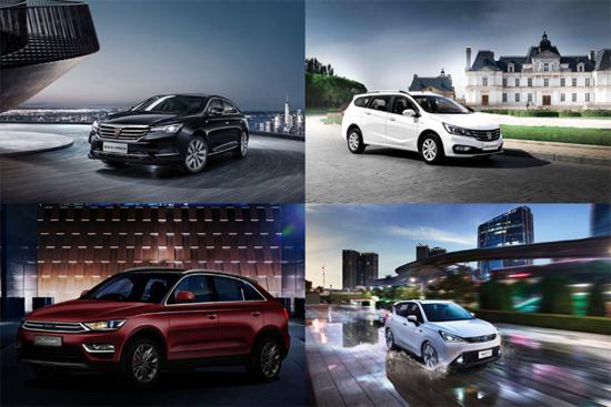 轿车、新能源齐上阵 近期新车一览