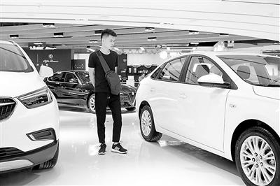 中国二手车市场风口已到来