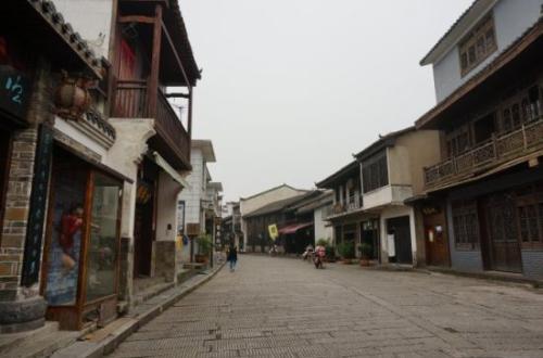 """""""十三五""""期间 湖南将培育100个特色小镇"""