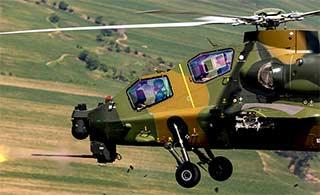 武直飞行员如何备战航空飞镖大赛