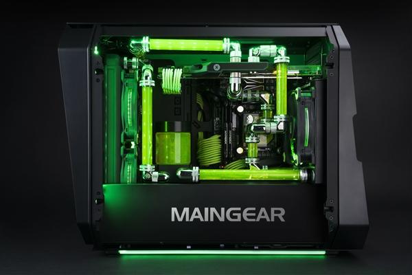 Razer推顶级游戏PC