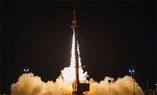 澳大利亚测试8倍音速导弹