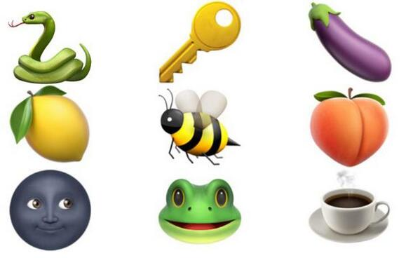 世界Emoji表情日:符号隐藏意义大揭秘