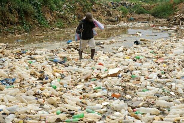 全球塑胶垃圾达逾91亿吨 专家:未来更可怕