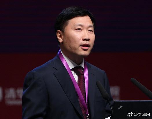 中国证券监督管理委员会原党委委员、副主席姚