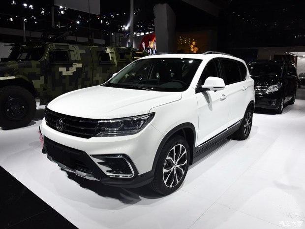 搭CVT 景逸X5/X6 1.5T车型8月21日上市