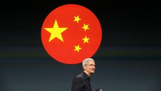 苹果的问题 不是选个中华区高管就能解决的