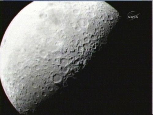 人类实现登月48周年:探索太空,惊喜不止于此