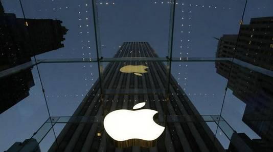 苹果可能真的在造车,在中国秘密开发动力电池