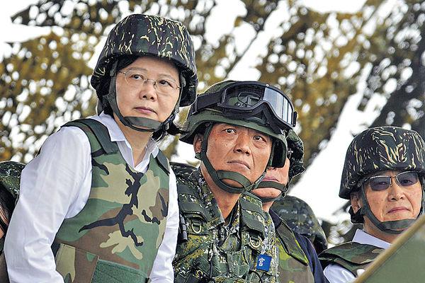前美媒记者:大陆武统台湾条件已日渐趋向完善