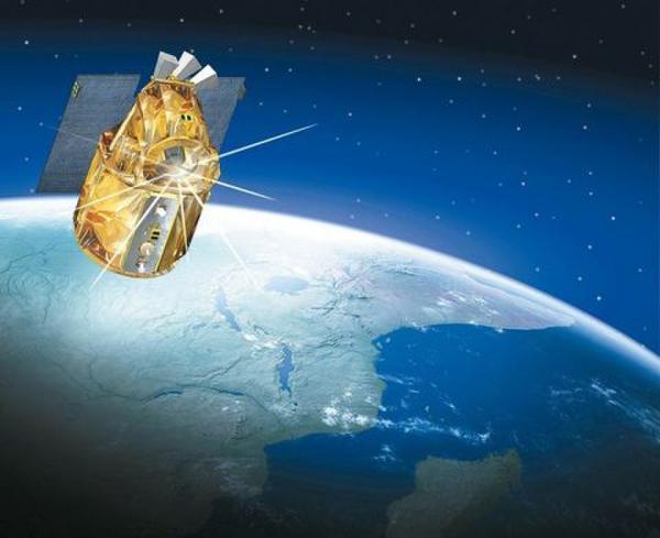 台湾首颗自主研发卫星赴美 未来靠它监视大陆?