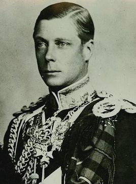 邱吉尔曾力阻曝光纳粹串通英国王室阴谋