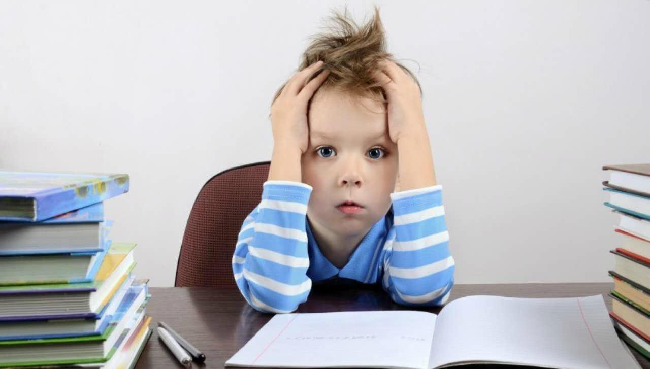 美国小学取消家庭作业 要求学生自主阅读