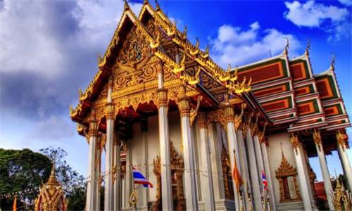 泰国免签证费措施将到期 泰观光部:不需再实施
