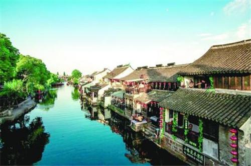 安徽将建80个省级特色小镇 赋予先行先试权限