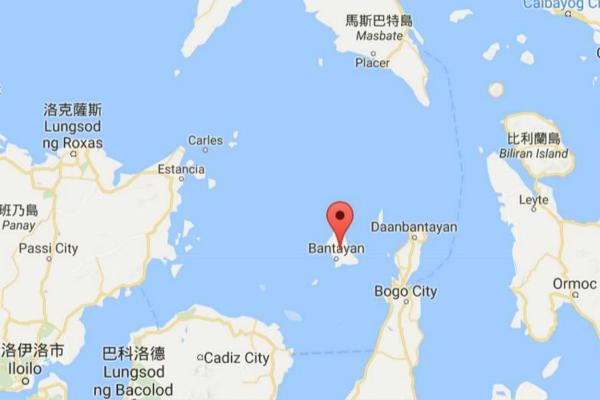 菲律宾游船被巨浪掀翻 一名台籍女游客溺水身亡