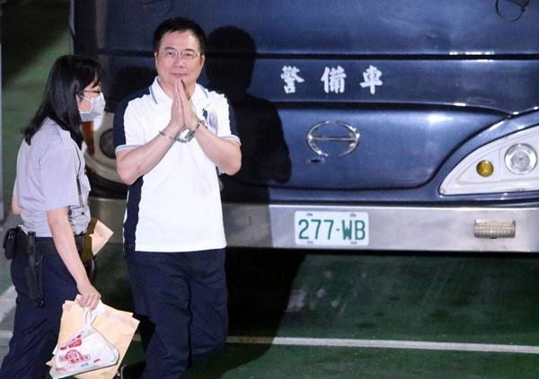 """邱毅:蓝营若不帮蔡正元会有""""灭党危机"""""""