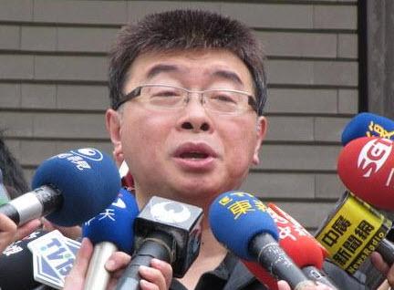 蔡正元遭收押 邱毅:下一个遭殃的恐是马英九