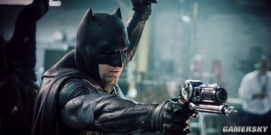 华纳有意让大本的蝙蝠侠退出DC电影 或因年龄问题