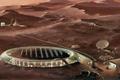 马斯克:为把人类送上火星 必须建立一个基地