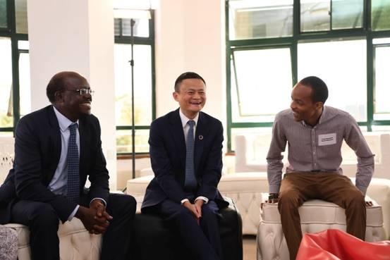 阿里巴巴将助力非洲互联网转型