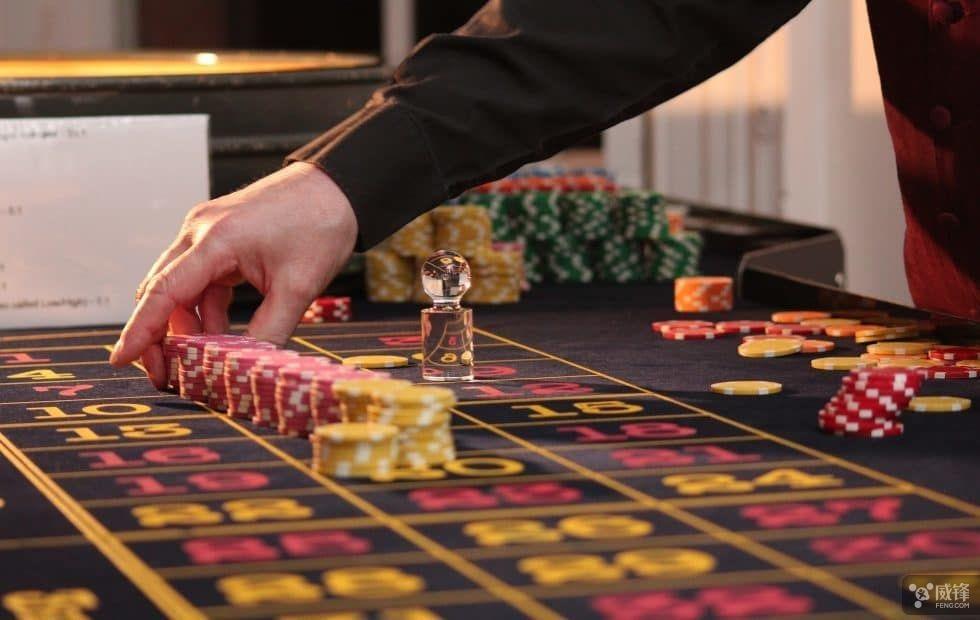黑客用智能鱼缸盗赌场
