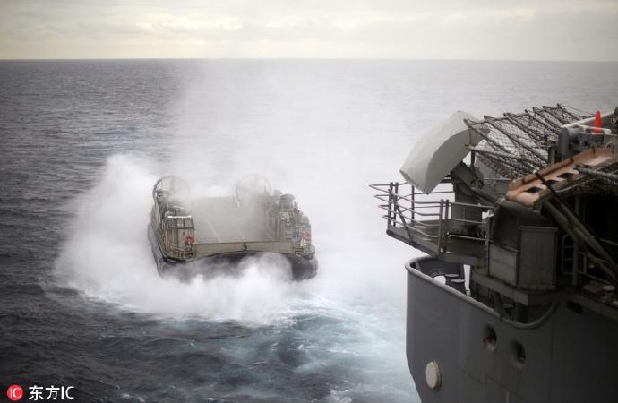 社评:中国侦察船自由航行,澳媒惊讶什么