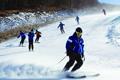 滑雪道的标志术语