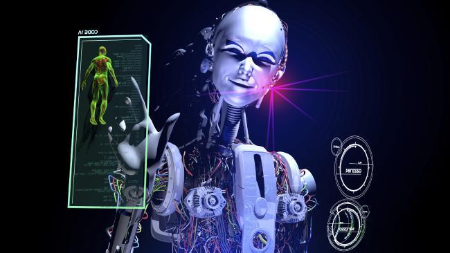 澳媒:中国有意在2030年成为AI技术领导者