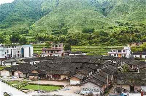 福建省5个特色小镇(村)各获中央补助100万元