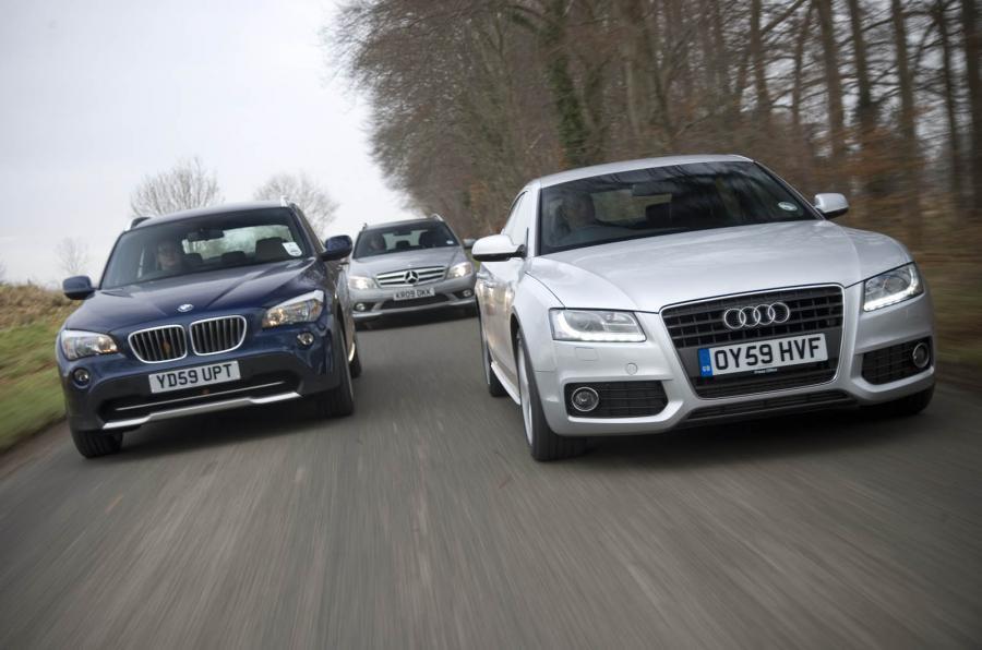 德国汽车产业涉嫌垄断 欧盟已介入调查