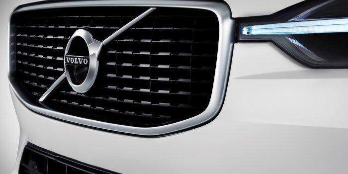 沃尔沃将与吉利建立合资企业 生产电动汽车