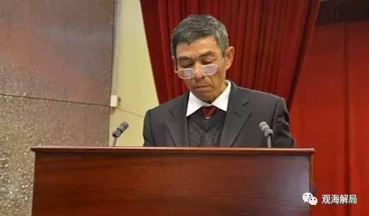 安徽一政协主席在家开赌场细节:15名官员前来送钱