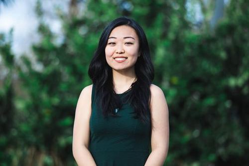 """新西兰华裔女生曾因被歧视不想当中国人 如今勇敢说""""不"""""""