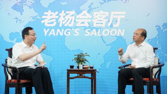 杨建国:开封片区企业投资项目承诺制将革新全国招商引资