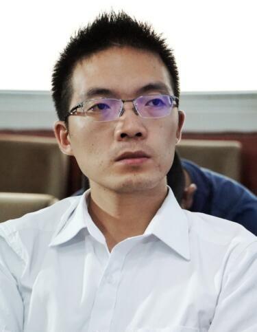河南盛誉财务有限公司总经理孙兵杰
